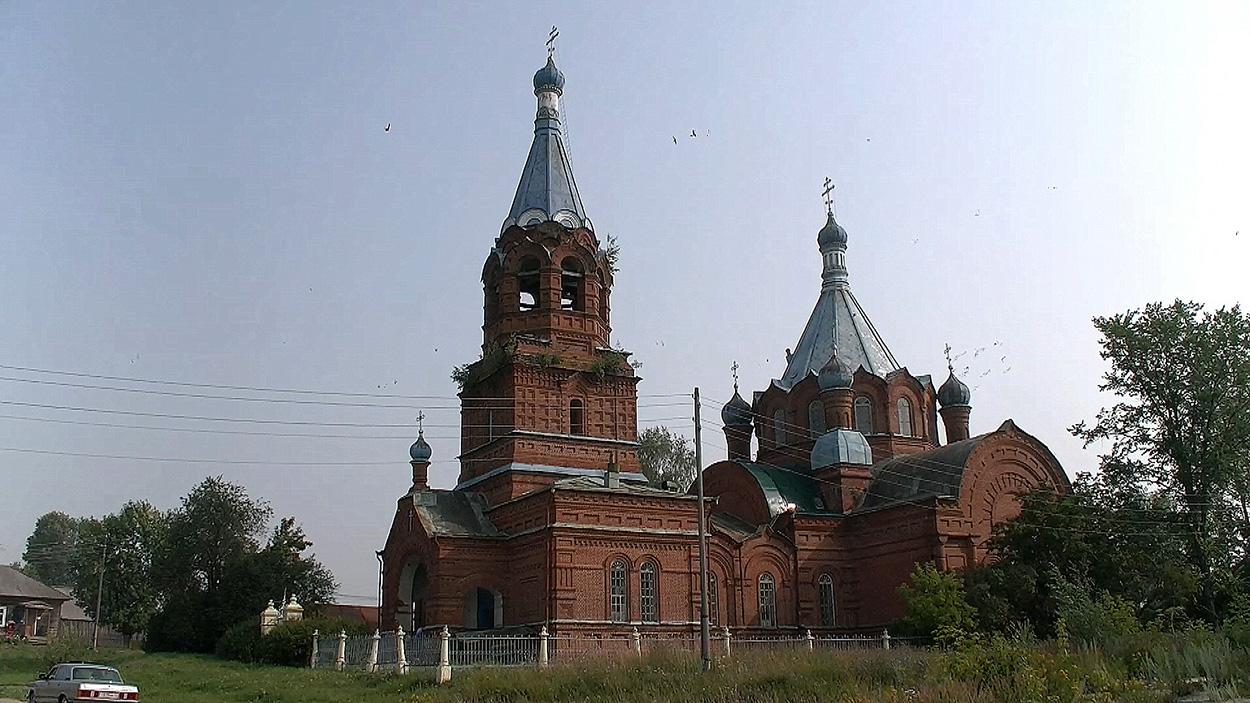 Троицкая-церковьsm