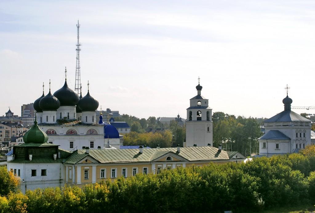 Вятская-Епархия