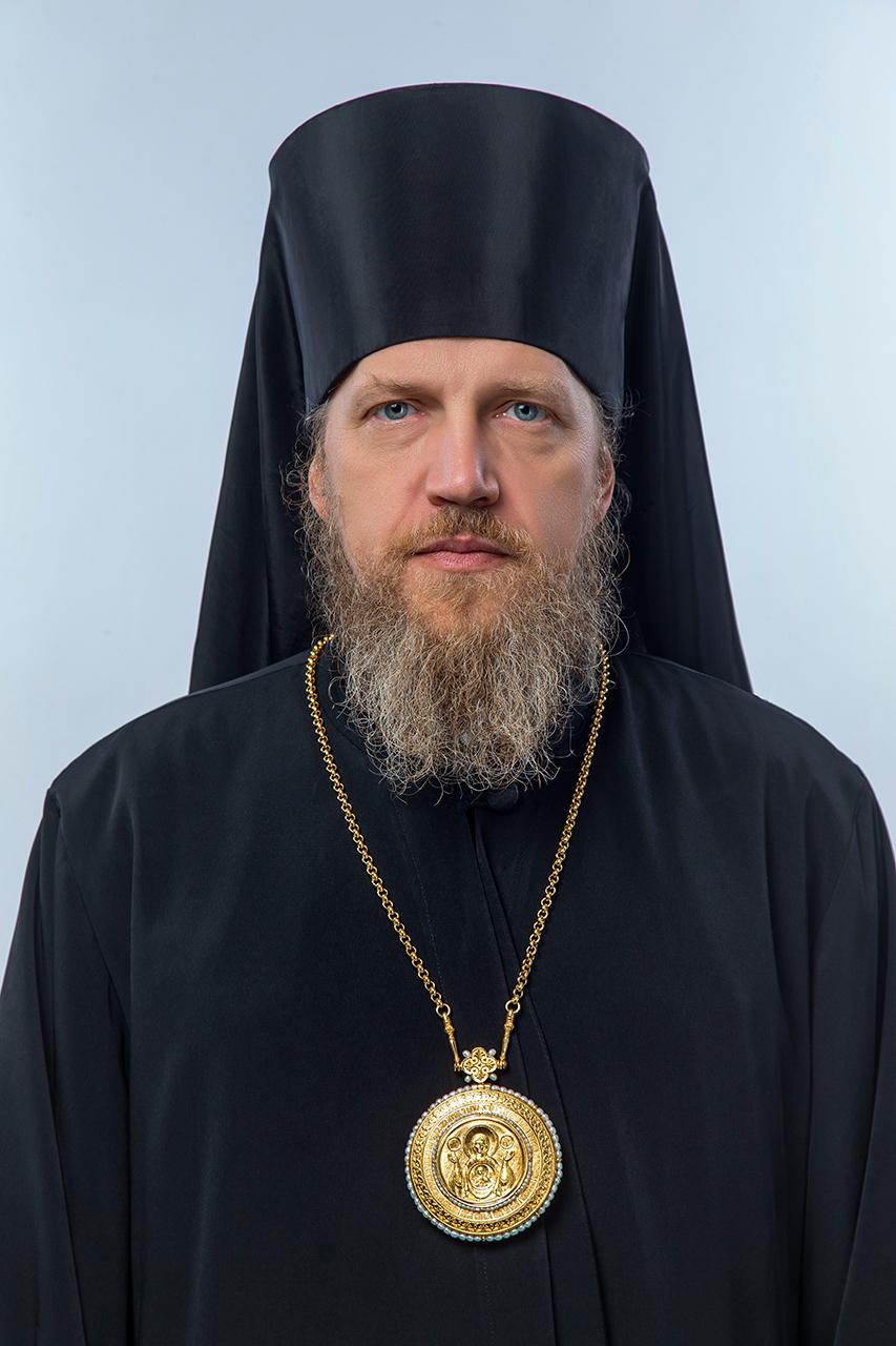 Иоанн, епископ Уржумский и Омутнинский